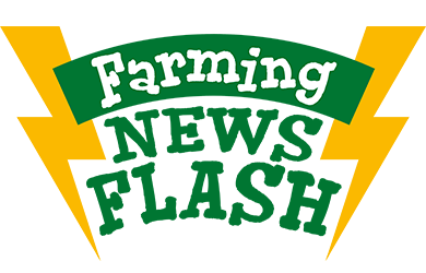 Farming News Flash
